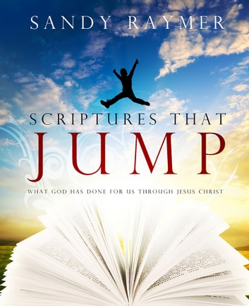 Scriptures That Jump ebook by Sandy Raymer