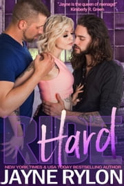 Hard Ride ebook by Jayne Rylon