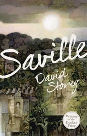 Saville ebook by David Storey