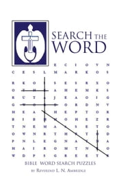 Search the Word ebook by Rev L. N. Ambridge