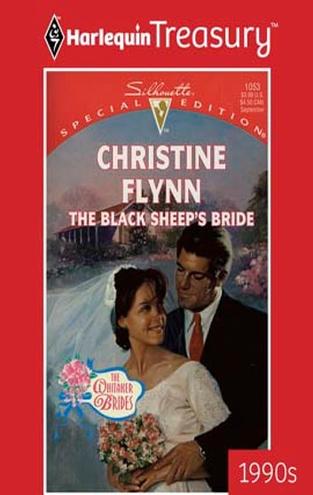 The Black Sheep's Bride ebook by Christine Flynn