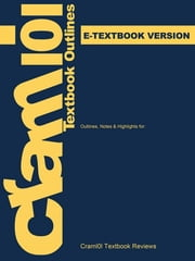 e-Study Guide for: Generalized, Linear, and Mixed Models by Charles E. McCulloch, ISBN 9780470073711 ebook by Cram101 Textbook Reviews
