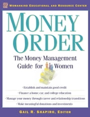 Money Order - The Money Management Guide for Women ebook by
