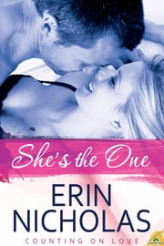 She's the One ebook by Erin Nicholas