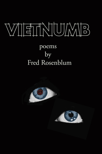 Vietnumb - Poems ebook by Fred Rosenblum