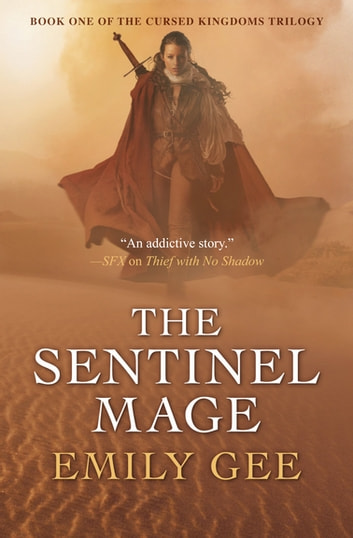 The Sentinel Mage ebook by Emily Gee