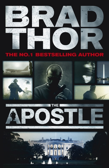 The Apostle - Scot Harvath 8 ebook by Brad Thor