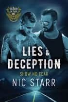 Lies & Deception ebook by Nic Starr