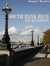 South Bank Blue ebook by Roger Busby