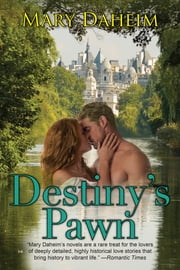 Destiny's Pawn ebook by Mary Daheim