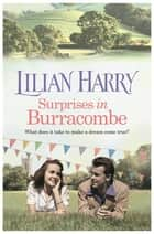 Surprises in Burracombe ebook by Lilian Harry