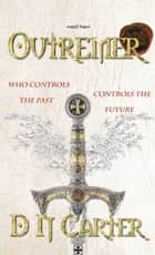 Outremer I ebook by D. N. Carter