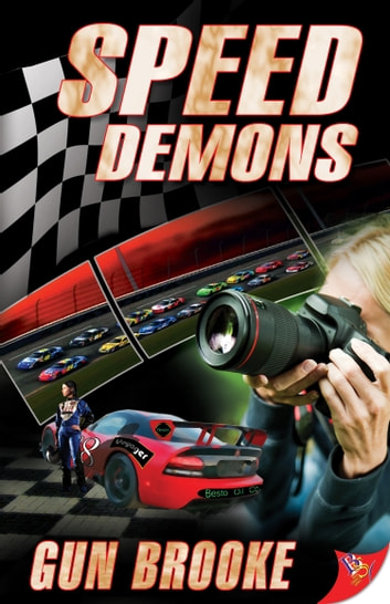 Speed Demons ebook by Gun Brooke