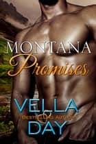 Montana Promises Box Set (books 1-3) ebook by Vella Day
