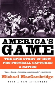 America's Game ebook by Michael MacCambridge