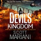 The Devil's Kingdom: Part 2 of the best action adventure thriller you'll read this year! (Ben Hope, Book 14) audiobook by Scott Mariani
