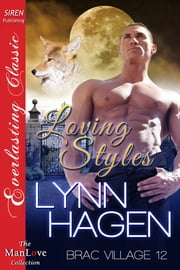 Loving Styles ebook by Lynn Hagen