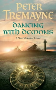 Dancing With Demons ebook by Dancing With Demons,Peter Tremayne