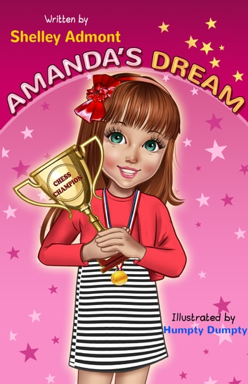 Amanda's Dream ebook by Shelley Admont