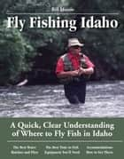 Fly Fishing Idaho - A Quick, Clear Understanding of Where to Fly Fish in Idaho ebook by Bill Mason