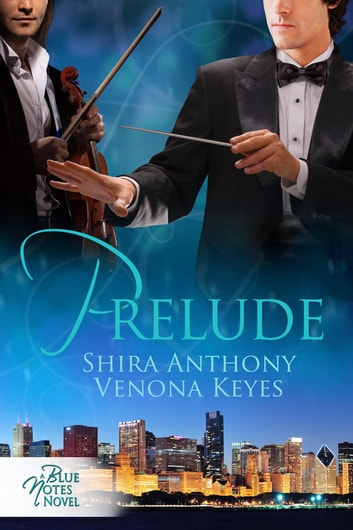 Prelude ebook by Shira Anthony,Venona Keyes