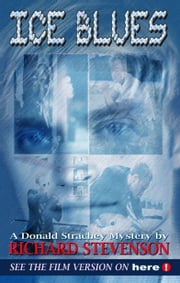 Ice Blues ebook by Richard Stevenson