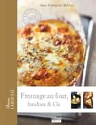 Fromages fondus ebook by