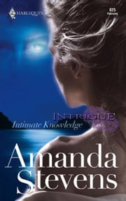 Intimate Knowledge ebook by Amanda Stevens