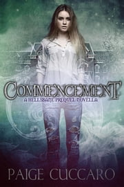 Commencement ebook by Paige Cuccaro