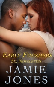 Early Finishers ebook by Jamie Jones