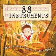 88 Instruments ebook by Chris Barton