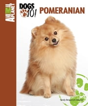 Pomeranian ebook by Sandy Bergstrom Mesmer