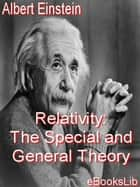 Relativity: The Special and General Theory ebook by