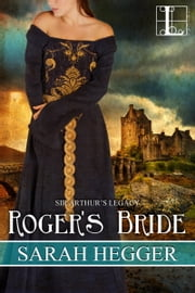 Roger's Bride ebook by Sarah Hegger