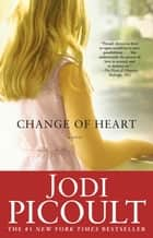 Change of Heart ebook by Jodi Picoult