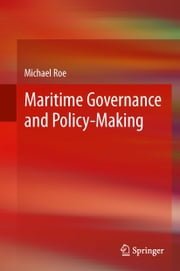Maritime Governance and Policy-Making