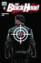 The Black Hood Season 2 #4 - The Nobody Murders, Part 4 ebook by Duane Swierczynski, Greg Scott, Rachel Deering