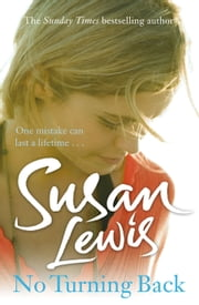 No Turning Back ebook by Susan Lewis