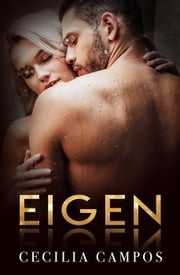Eigen - Bad girls, #3 ebook by Cecilia Campos