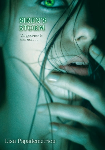 Siren's Storm ebook by Lisa Papademetriou
