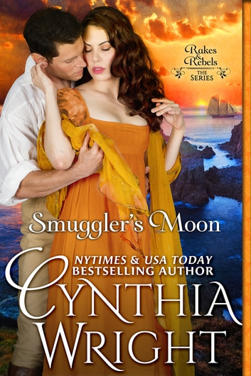 Smugglers moon ebook by cynthia wright 9780989091961 rakuten kobo smugglers moon ebook by cynthia wright fandeluxe PDF