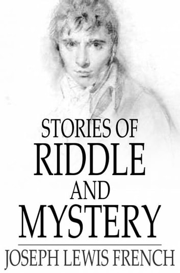 Stories of Riddle & Mystery ebook by