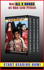 Secrets of the Vampire Billionaire 3-Book Boxed Set Bundle - Vampire Billionaire Romance Boxed Sets, #2 ebook by Imani Black