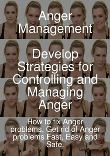 how to rid anger