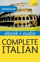 Complete Italian ebook by Lydia Vellaccio, Maurice Elston