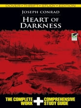 Heart of Darkness Thrift Study Edition ebook by Joseph Conrad