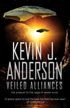Veiled Alliances ebook by