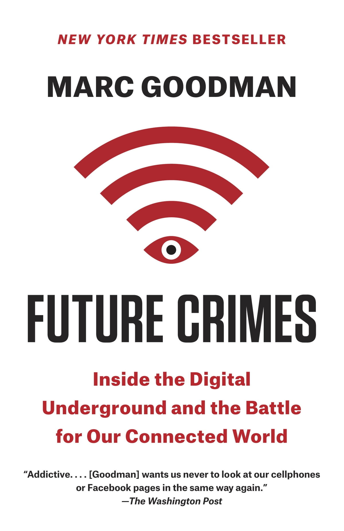 Future Crimes ebook by Marc Goodman - Rakuten Kobo