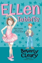 Ellen Tebbits ebook by Beverly Cleary