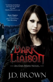 Dark Liaison ebook by J.D. Brown